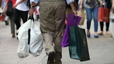 UK Q3 retail sales growth weakest in 4 years as inflation bites