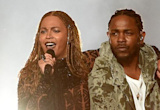 Surprise! Beyonce and Kendrick Lamar Kick off the BET Awards With Explosive Performance of 'Freedom'