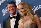 Mariah Carey 'Hurled A Laptop Out A WINDOW After Her Fiancé Played A Beyoncé Song'