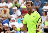 American Ryan Harrison pulls off first big upset of US Open