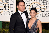 Jenna Dewan and Channing Tatum Plan to 'Force Feed' 'Step Up' to Their Daughter Everly