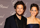 Marion Cotillard's Partner Guillaume Canet Calls Brad Pitt Cheating Rumors 'Stupid and Unfounded'