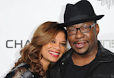 Bobby Brown and Wife Alicia Etheredge Welcome Baby No. 3!