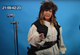 Watch Melissa McCarthy, Adam Sandler, Jodie Foster and More Audition for Han Solo on 'Conan'