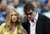 Charlie Sheen strikes deal with ex-wives to reduce child support payments amid money troubles