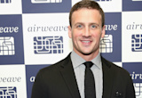 Ryan Lochte Is On Tinder and Loves It, Says He's Met 'Gorgeous Women' With 'Professional Jobs'