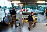 Munich in Lockdown Amid Manhunt for Shopping Mall Shooters