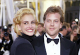 Kiefer Sutherland says Julia Roberts was 'brave' for calling off their 1991 wedding