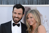 Jennifer Aniston and Justin Theroux unfazed by Brangelina split, spotted enjoying date in NYC