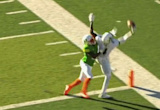 Acrobatic TD catch helps Colorado beat Oregon for first time since 1998