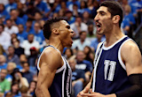 Did Enes Kanter Throw Shade At Kevin Durant With His Comment About Russell Westbrook's Leadership?