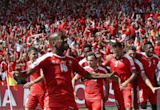 Poland's penalty preparations evident in Switzerland win
