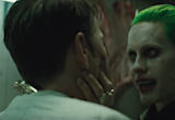 'Suicide Squad' StarJared Leto on Following Heath Ledger as the Joker