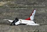 Thunderbird crash