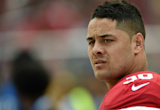 Jarryd Hayne makes excellent point about NFL needing a minor league