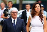 Bernie Ecclestone's mother-in-law kidnapped in Brazil