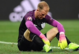 Joe Hart: England Didn't Perform Well Enough and We Deserve Criticism