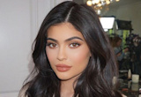 Kylie Jenner instagrammed her thigh scar — and here's why that's important