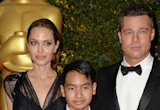 Brad Pitt's friend says claims actor struck his son are 'exaggerated and fabricated'