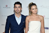 DNCE singer Joe Jonas pulled a Taylor Swift and wrote Gigi Hadid break-up songs