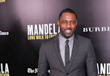 Idris Elba Thinks He's 'Too Old' To Play James Bond