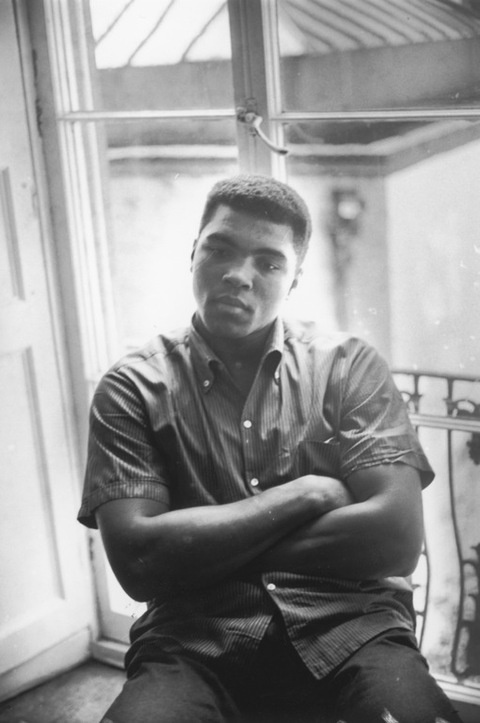 Muhammad Ali Photos