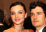 Miranda Kerr Reveals Orlando Bloom Warned Her About the Nude Pics and Was 'Embarrassed'