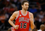 Pau Gasol puts Zika fears aside to compete with Spanish team in Rio
