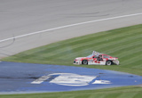 Kyle Larson gets first Sprint Cup win at Michigan