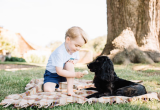 The Duke and Duchess of Cambridge Shared Some Incredibly Cute Pics of Prince George on His Birthday