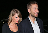 Calvin Harris Says He's 'Not Sad At All' About Taylor Swift Breakup: Reports