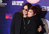 Sharon Osbourne is 'in a really good place' after reconciling with Ozzy Osbourne