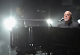 Billy Joel Makes Surprise Appearance at Tribute Band Show