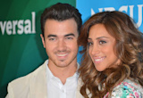 Kevin and Danielle Jonas reveal their baby's gender