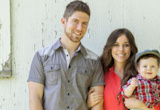 Jessa (Duggar) Seewald Is Pregnant With Second Child