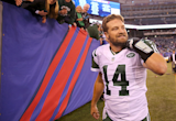 Jets and Ryan Fitzpatrick finally strike a deal
