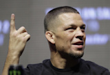 Nate Diaz recalls the moment he realized he wasn't rich