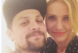 Benji Madden Writes Adorable Birthday Message to Wife Cameron Diaz: 'I'm a Lucky Guy'