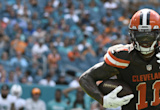 Terrelle Pryor thinks the Browns can go 13-3