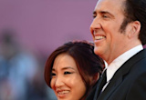 Nicolas Cage and Wife Alice Kim Are Separated