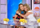 Celine Dion and Kathie Lee Gifford Tear Up Talking About Their Late Husbands: 'We Were Both Extremely Lucky'