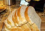 Argentine Chimichurri Bread