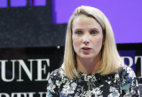 Yahoo CEO Marissa Mayer: I want to see Yahoo into the next chapter