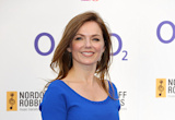 Geri Halliwell opens up about struggle with bulimia