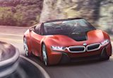 BMW, Intel and MobilEye to bring fully autonomous car to the roads by 2021
