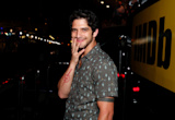 'Teen Wolf' Star Tyler Posey Says He's 'Not Gay,' Apologizes for Snapchat Comments: 'I Just Want to Spread Love'