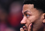 Do The Knicks Really 'Have A Chance To Win Every Game' Like Derrick Rose Says?