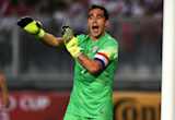 New goalkeeper Claudio Bravo will not make Manchester City debut against West Ham