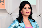 Katy Perry Gets Real About 'Surviving' the 'Inhuman Experiment' of Fame -- and Her Weakness for Orange Chicken