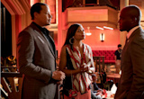 EXCLUSIVE: 'Empire' Producer on Fallout From Andre's  and Taye Diggs as Cookie's New Man